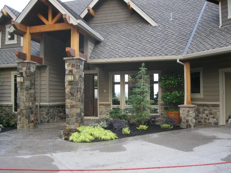 Lake Oswego New Construction Homes