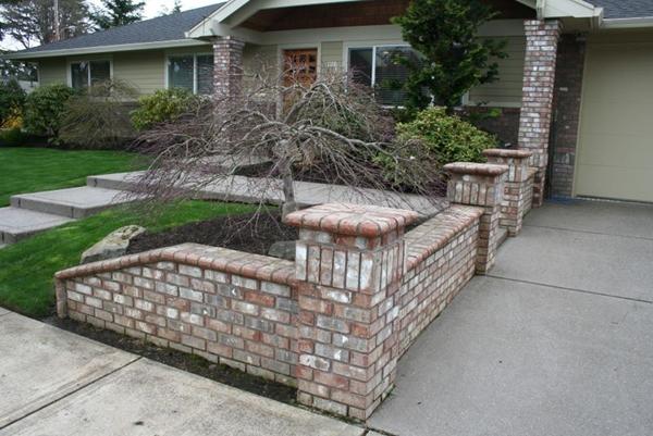 wall-driveway